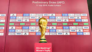 Transport systems that will help to make this the first ever carbon neutral fifa world cup 2022™. Fifa World Cup 2022 News Asian Hopefuls Begin Mammoth Campaign For Qatar 2022 Fifa Com