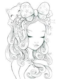 fairy color pages cute fairy coloring pages my kids love to print and color these