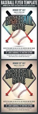 Free Baseball Flyer Template Pretty Baseball Flyer Template Pictures Baseball Flyer