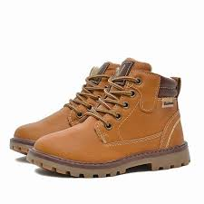 <b>Ботинки</b> демисезонные <b>Nordman Go</b> коричневые – купить за 2 ...