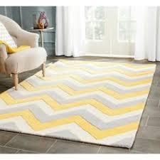 4 by 6 rug. NuLOOM Handmade Modern Ikat Trellis Sunflower Yellow Rug (4\u0027 X 6\u0027) | Overstock.com Shopping - The Best Deals On 3x5 4x6 Rugs Entry Pinterest 4 By 6 A