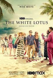 The White Lotus Season 1 Torrent (2021 ...