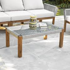 51 outdoor coffee tables to center your