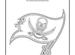 Nfl Football Team Coloring Pages Coloring Pages To Print Printable