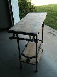 black iron furniture. Grill Cart Black Iron Furniture S
