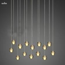 3 light crystal ball pendant chandelier chandelier design ideas
