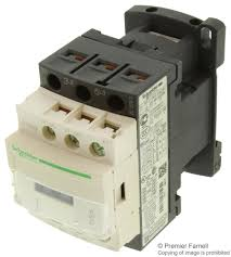 lc1d09u7 schneider electric contactor tesys d series 9 a