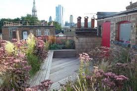 rooftop garden terrace garden