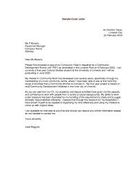 Pdf Cover Letter Resume Account Receivable Cover Letter Samples Sample