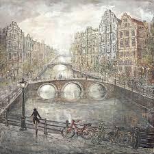 w amsterdam lovers v canvas print unframed canvas on wall art lovers with 40 in h x 30 in w amsterdam lovers v canvas print unframed canvas