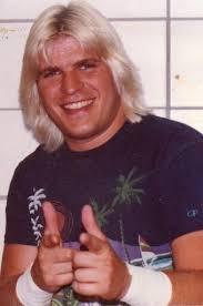 Tommy Rich | Wrestlepedia Wiki | Fandom