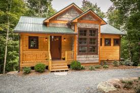 small rustic homes house plans windows wood walls railing stairs door for 3