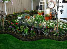 Lawn And Garden Decorative Accessories