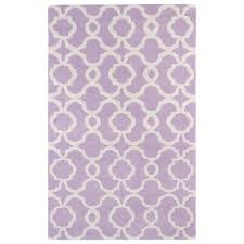 kaleen revolution lilac 10 ft x 13 ft area rug