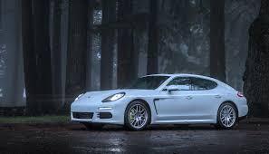 Review: Porsche Panamera S E-Hybrid