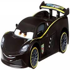 Lewis hamilton is to be immortalised on screen when he stars in the disney pixar film cars 2, which is released in july. Disney Pixar Cars Die Cast Lewis Hamilton Vehicle
