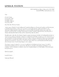 15 Example Of A Well Written Cover Letter World Heritage