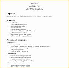 Comfortable Dentist Resume Indeed Ideas Documentation Template