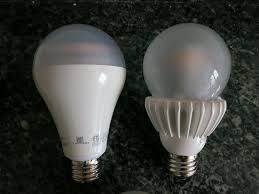 led light bulbs for enclosed fixtures 140 enchanting ideas with