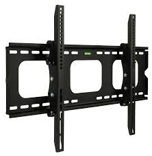 Loctek R2 Curved TV Wall Mount Bracket for 32-70 LCDLEDOLED TV with 19'