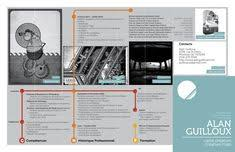 90 Best Design / Intelligent-Resume-Ideas Images On Pinterest ...