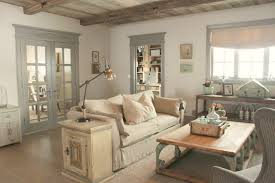 6 rustic country french interior design
