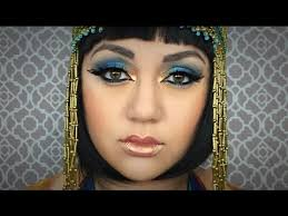 cleopatra makeup tutorial collab w joansstyle