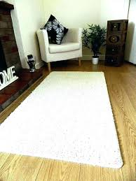 machine washable area rugs latex backing extremely canada m