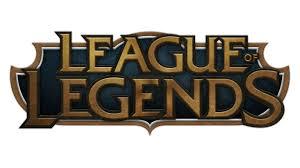 League of Legends - Logo Rework by ProdigiousHD.deviantart.com on ...
