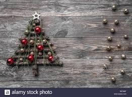 Urlaub Weihnachtsbaum Dekoriert Urlaub Hintergrund