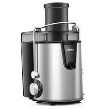 midea slow juicer masticating juicer cold press juice wje2802d fresh juice fruit vegetable extractor diy juice