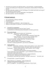 Veterinary Nurse Certificate In Dentistry