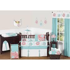inspiring sweet jojo designs emma 9 piece crib bedding set reviews sweet jojo baby