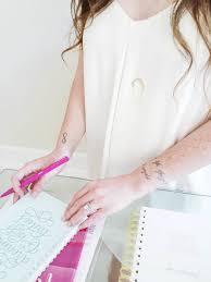 minimal feminine jewelry handmade by summer ellis jewelry in waco texas as seen