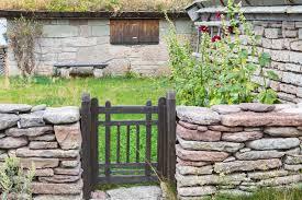 Awesome Fabriquer Une Porte De Jardin En Bois Ideas Design