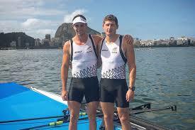 Men photo gay rowing
