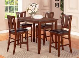 Pub Style Kitchen Tables Pub Dining Table Ashley Larchmont Pub Dining Table Elegant Pub
