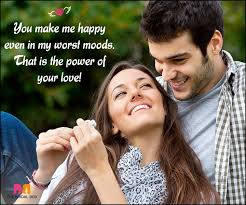 Happy Love Quotes Amazing Happy Love Quotes 48 Best Ones That'll Make You Smile