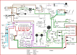 basic home electrical wiring diagram pdf new simplified 2016 house