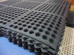 3/4″ thick mats are also available. Livestock Animal Mats Oregon Rubber Mat