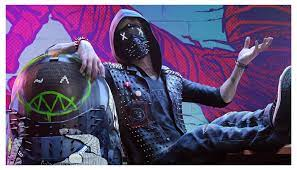 Wrench watch dogs 2 ...