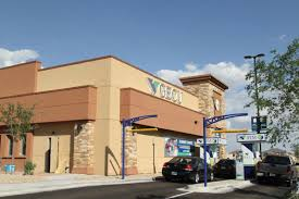 First Light Atm El Paso Tx Best Financial Institution Gecu 2019 Elpasoinc Com