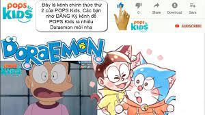 S9] Doraemon Tập Dài Mới Nhất - Cá Bay Trên Không - Doraemon Tiếng Việt  2020 - YouTube