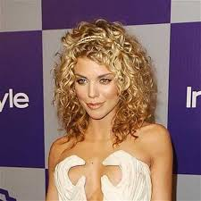 best layered cuts for curly hair