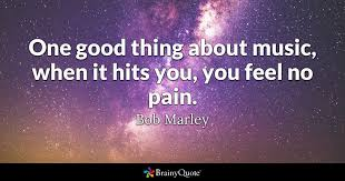 Bob Marley Quotes About Friendship