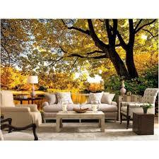wh porp 3d wall murals wallpaper for living room walls 3d photo wallpaper autumn forest