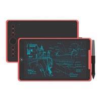 <b>Графический планшет Huion</b> H320M для рисования и ЖК...