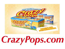 crazypops premium catchy popsicle business 4 5 letter domain name 1 of 1only 1 available see more