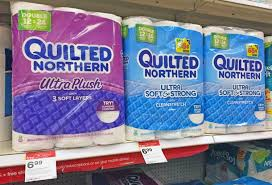 How to Never Pay Full Price for Toilet Paper Again - The Krazy ... & Find the best Quilted Northern deals at Target. How to Save Money on Toilet  Paper Adamdwight.com