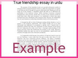 true friendship essay in urdu essay service true friendship essay in urdu